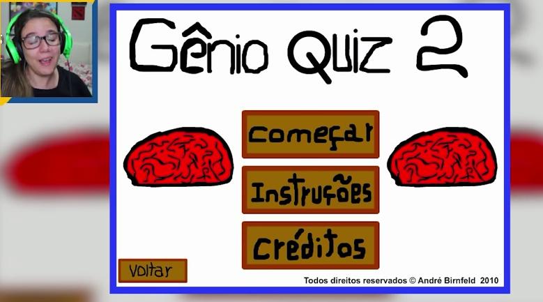 Malena010102 jogando o Gênio Quiz 2