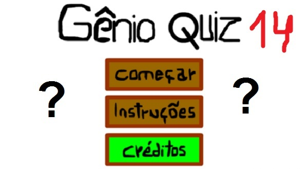 Gênio Quiz 14