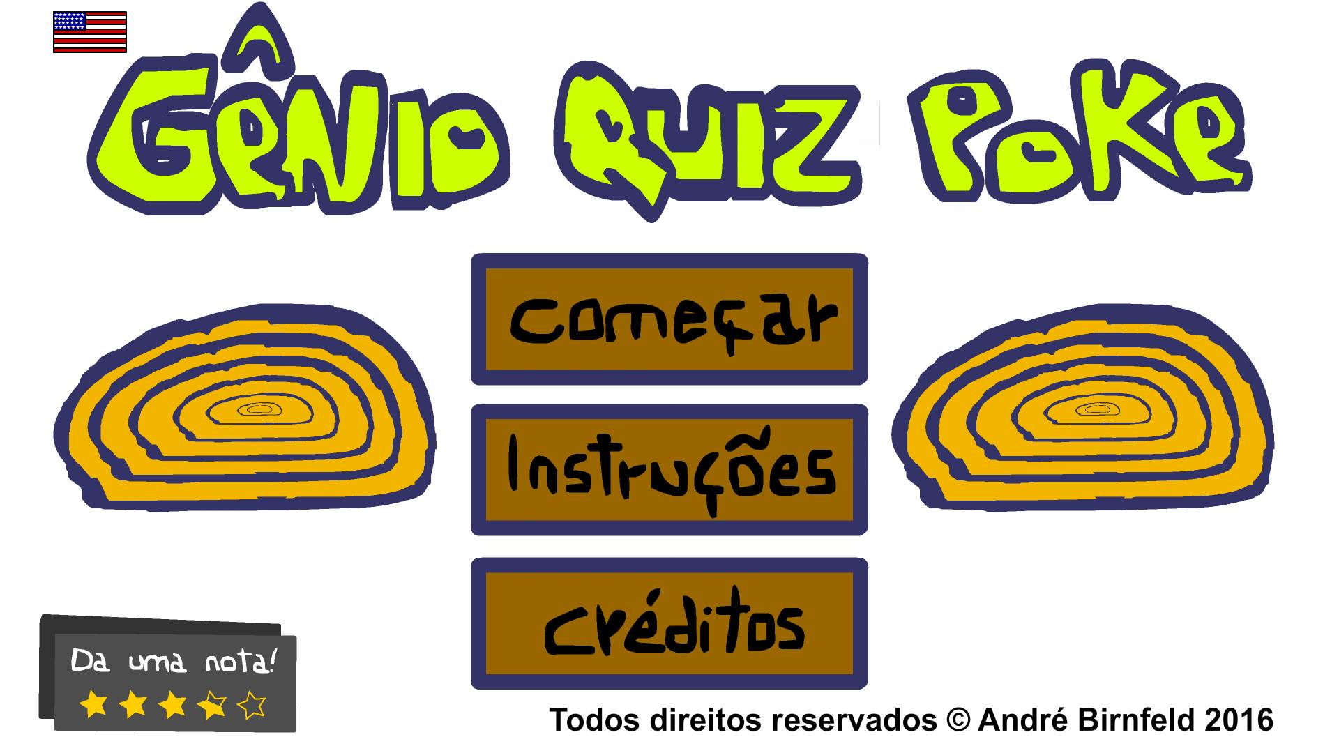Jogar Gênio Quiz Poke Online