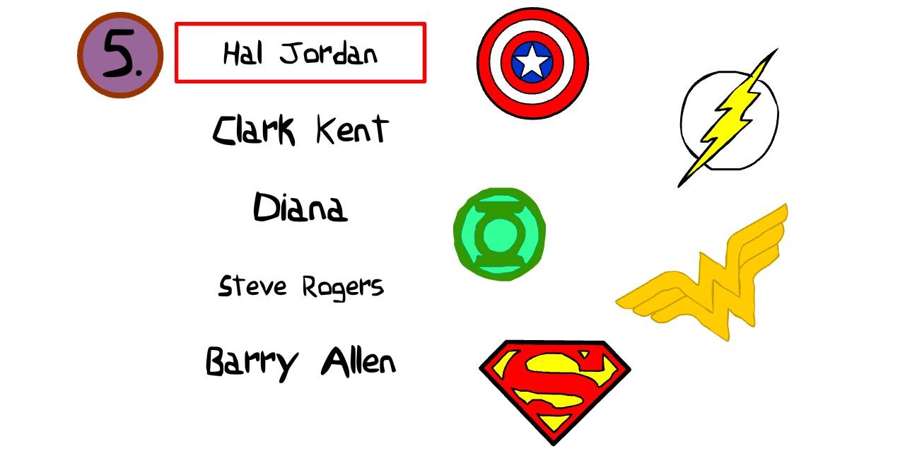 Gênio Quiz Heroes