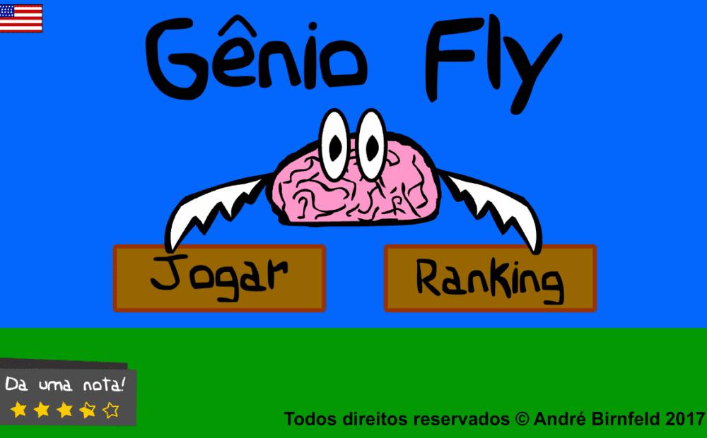 Gênio Fly – Gênio Quiz