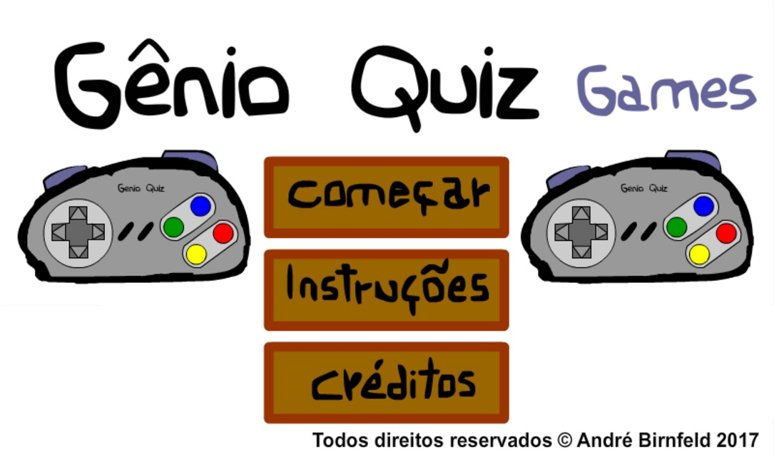 Gênio Quiz Games