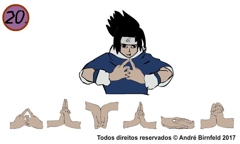 Naruto Jutsu Quiz