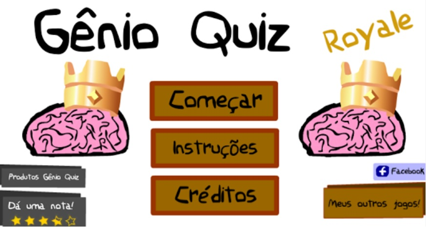Genio Quiz Royale