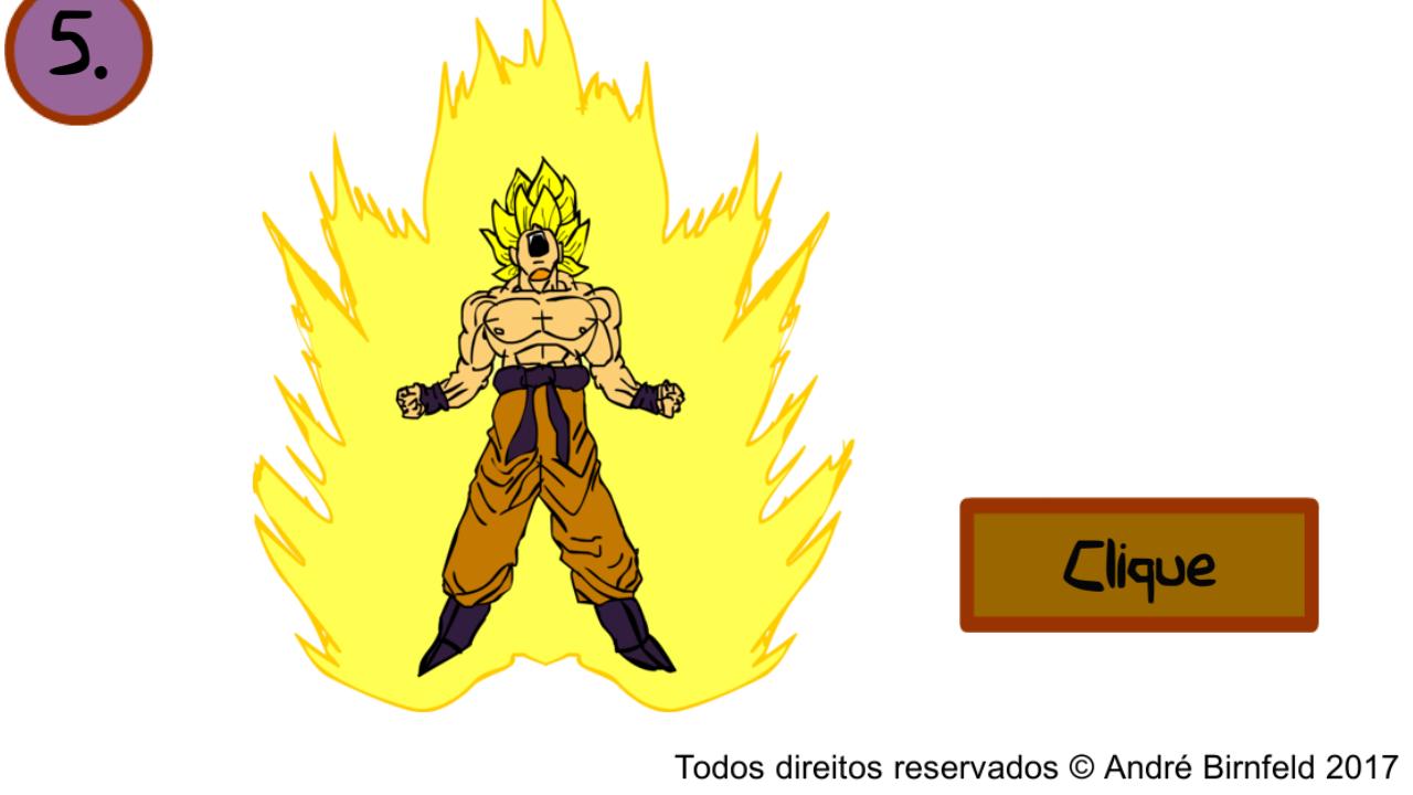 Gênio Quiz Dragon Ball Z