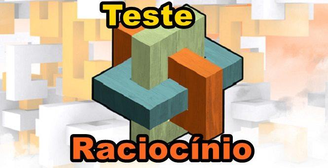 Teste de raciocínio - Interlocked