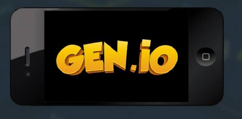 Gen.io aqui no Gênio Quiz