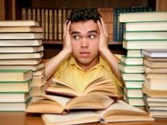 Como estudar para provas e ir bem