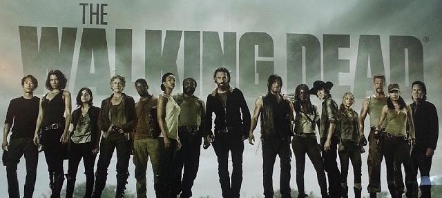 Gênio Quiz The Walking Dead divulgação