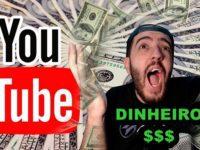 Como ganhar dinheiro no Youtube aprenda aqui no Gênio Quiz