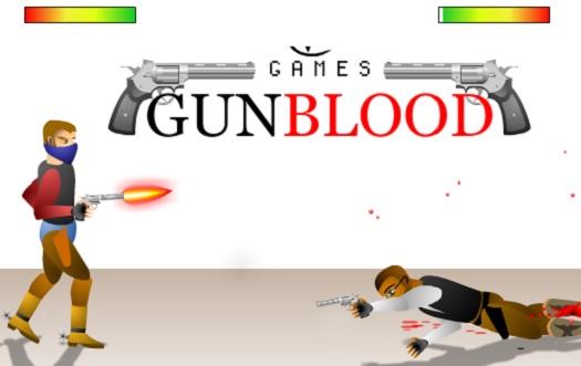 Gunblood é um jogo online grátis