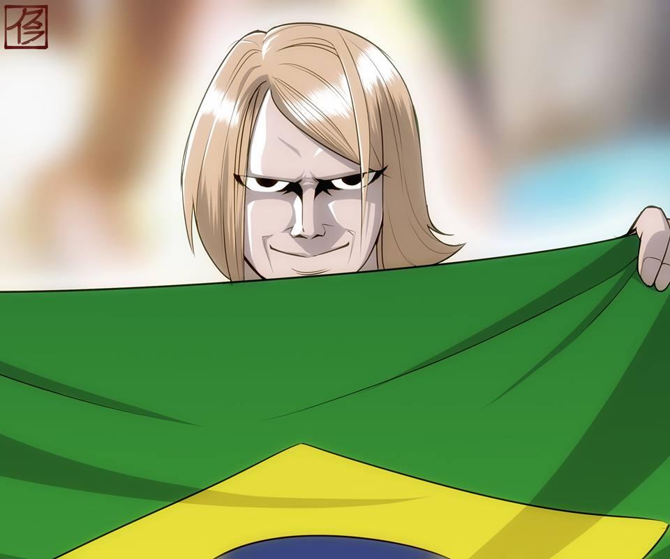 Memes da Copa - Psicopata 2