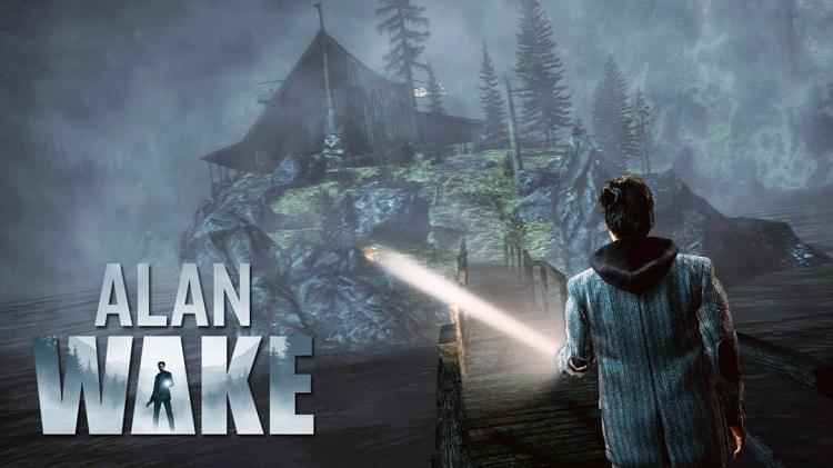 Alan Wake Frases de Jogos