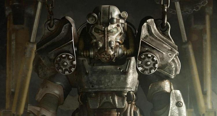 Guerra... A guerra nunca muda. Frases de Jogos Fallout