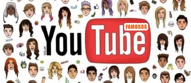 Famosos do Youtube Jogando o Gênio Quiz