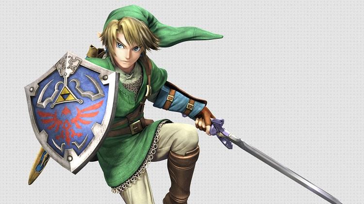 Frases de Jogos Zelda