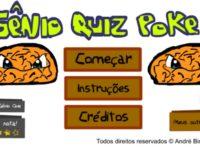 Gênio Quiz Poke 2