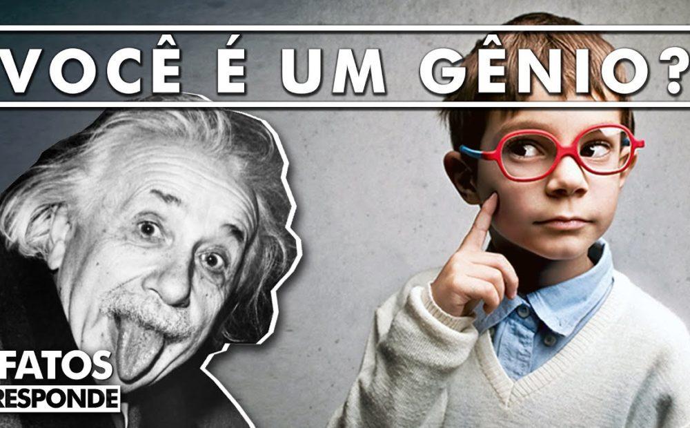 Você é um Gênio?
