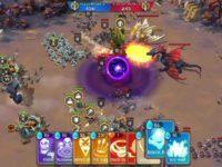 Art of Conquest um jogo de celular