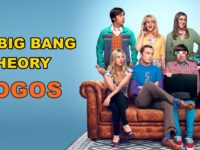 Jogos The Big Bang Theory